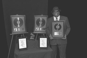 Awards and Nominations