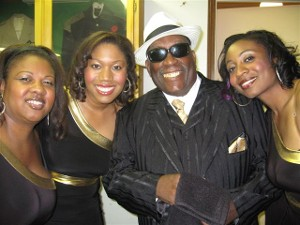 Ray and the Raylettes